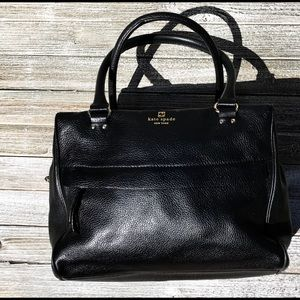 ♠️ Kate Spade Grant Park Shelby Tote